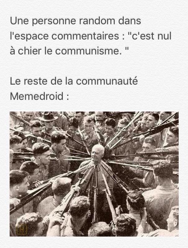 Bouh ! - meme