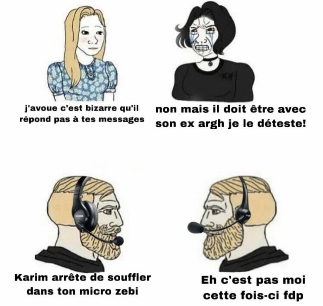 Titre* - meme