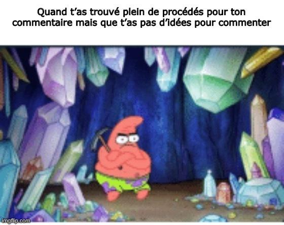 Français - meme