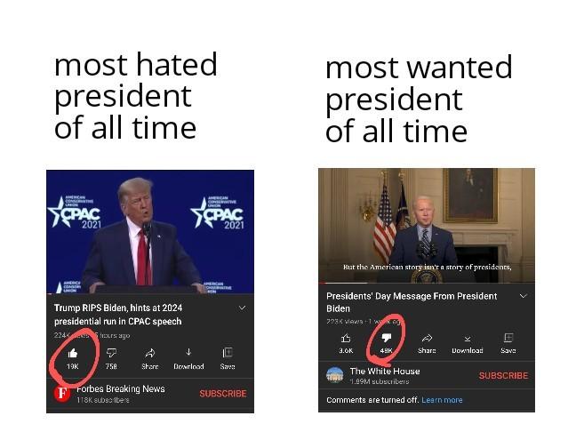 Ya, totally makes sense - meme