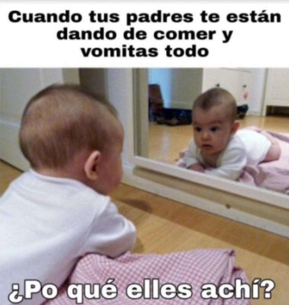 Bebes.... - meme