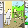 Depressing comic 7