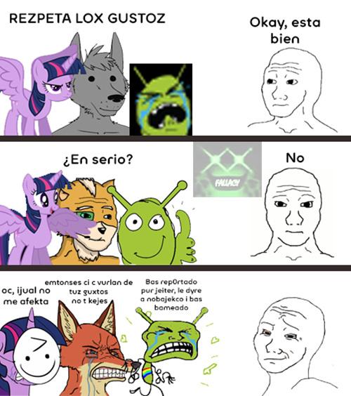 Comic resubido V1 - meme