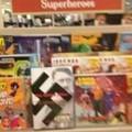 """""""Super heroes"""""""