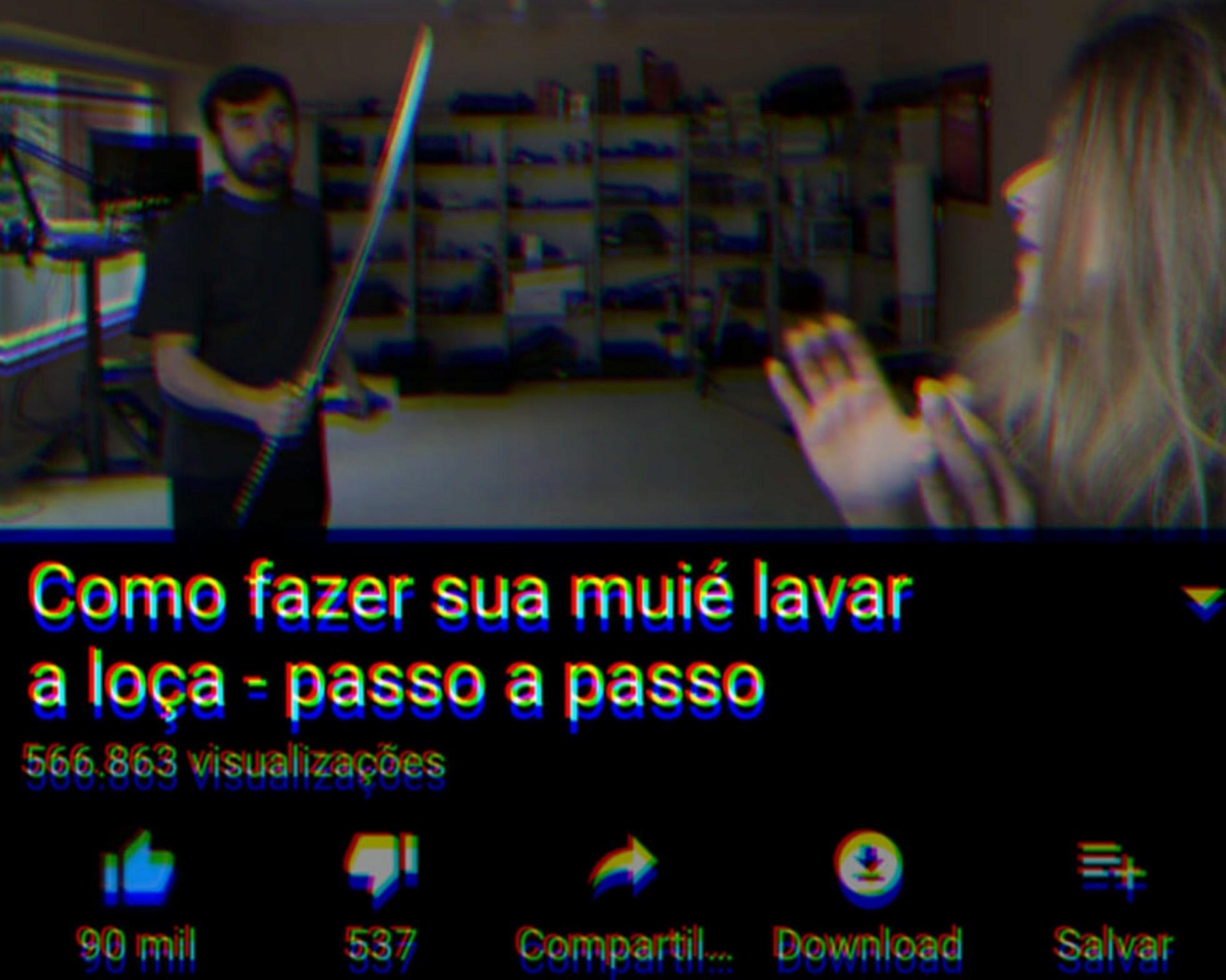 kkkk ai n pode ne - meme