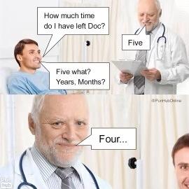 Doctor - meme