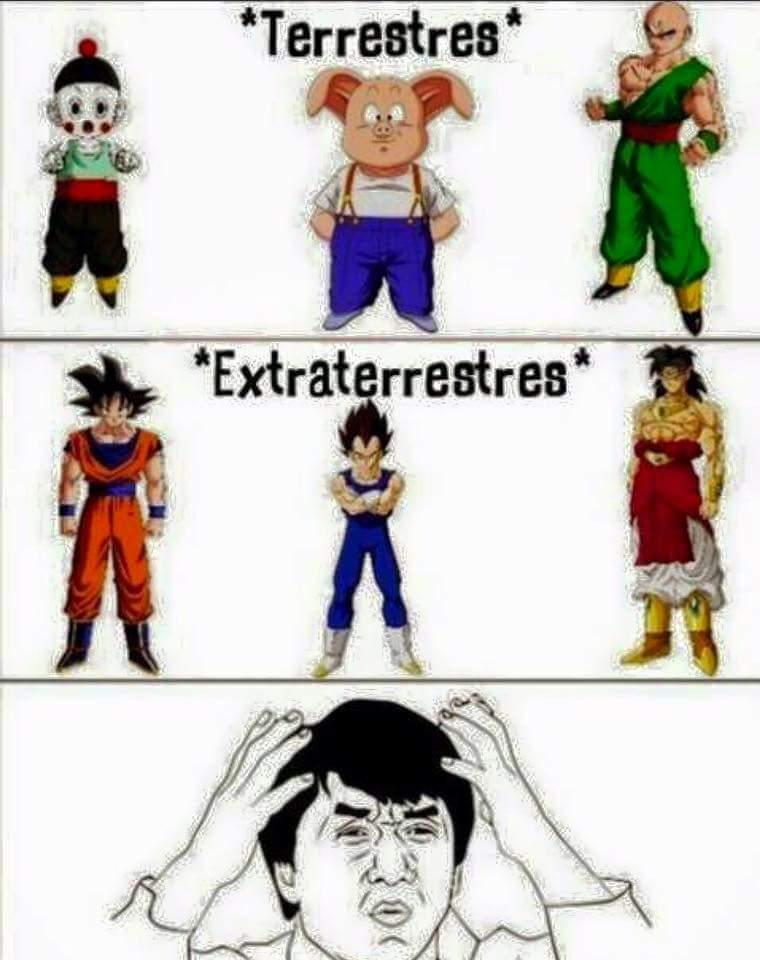 Lógica anime... - meme