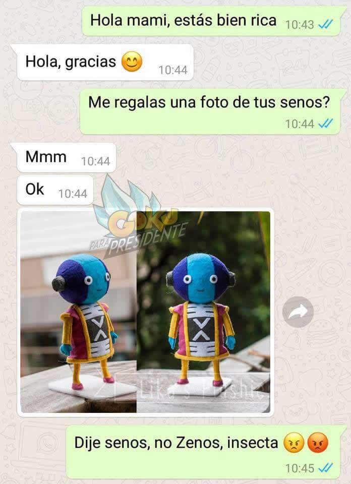 Mmmmmmmmmmmmmm senos - meme