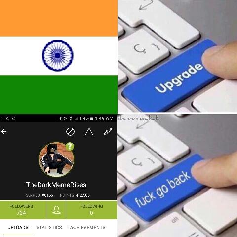 Designatoed - meme
