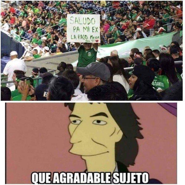 Grande mexicano - meme