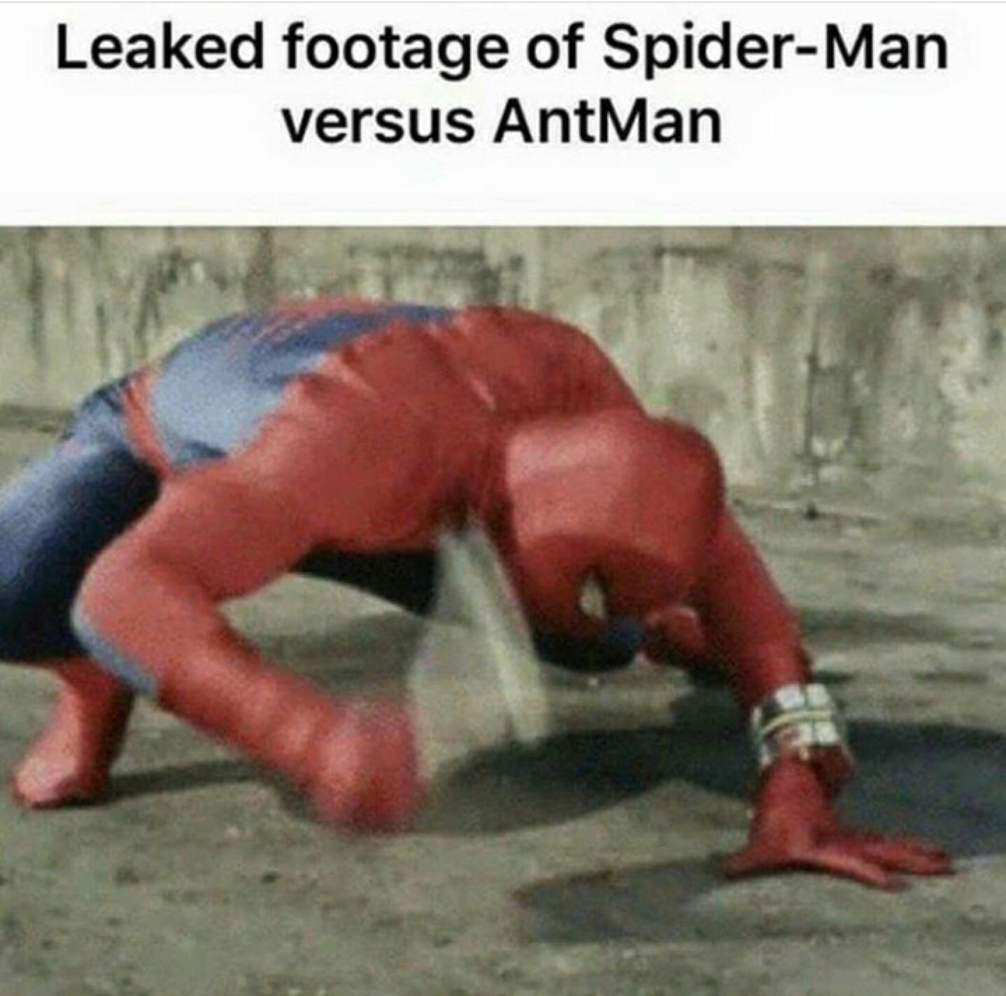 title is lying - meme