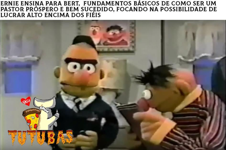 TUTUBAS - meme