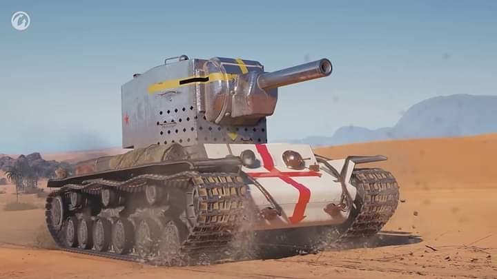 El tanque CRISTOOO - meme