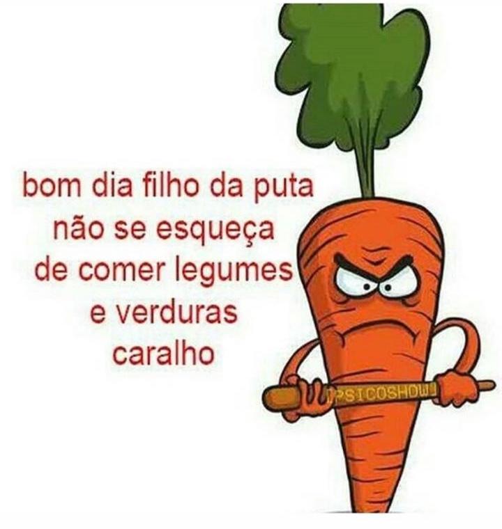 comer verduras ta ok?! - meme
