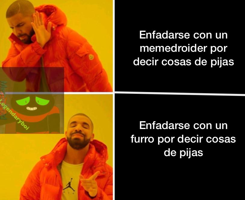 Pijas significa nepes - meme