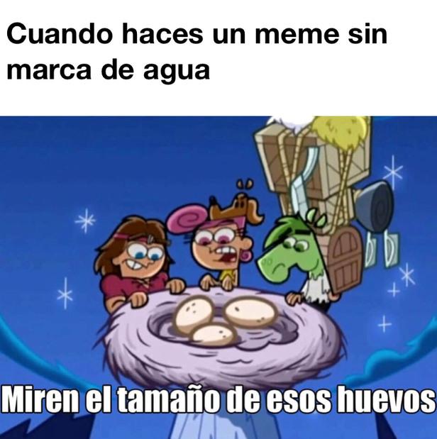 III - meme