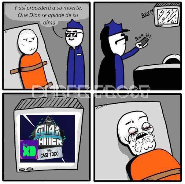 Maldad!!!!!!! - meme
