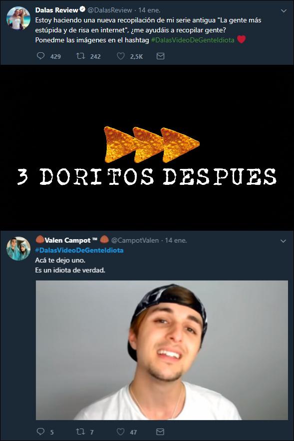 Da-las Re-TRASADO :) - meme