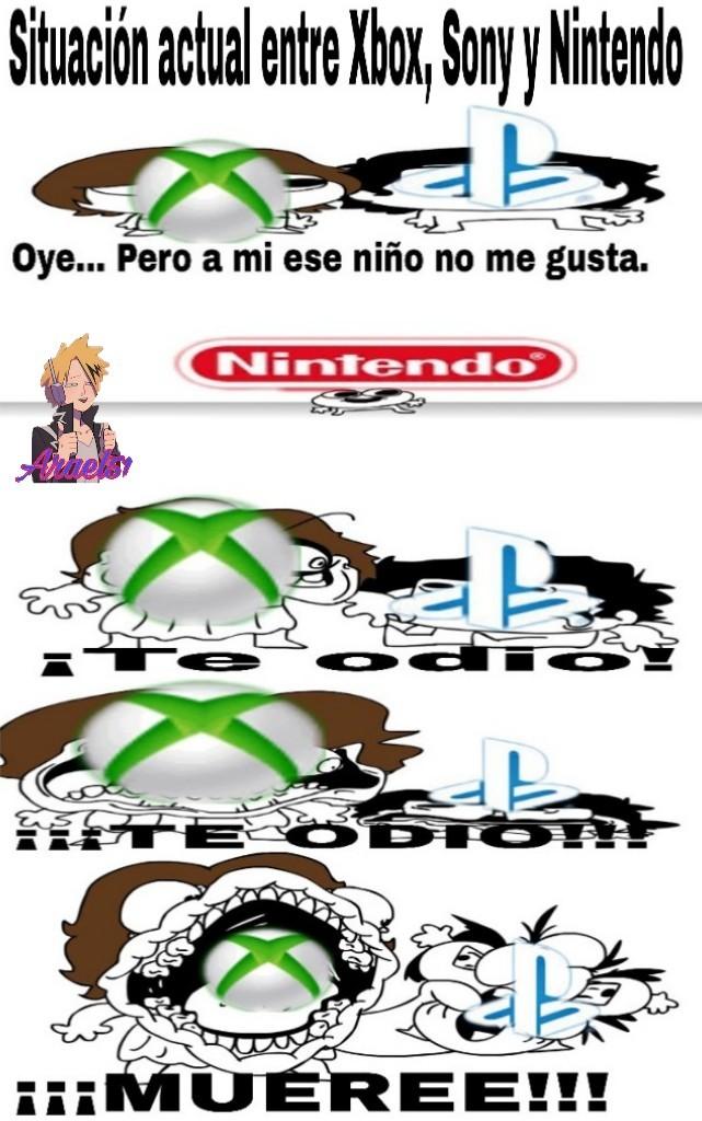 Vaya locos - meme