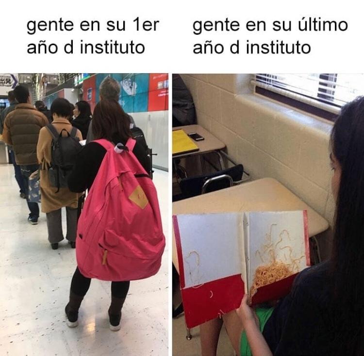 el spaghetti jsjs - meme