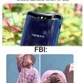 fbi be like-