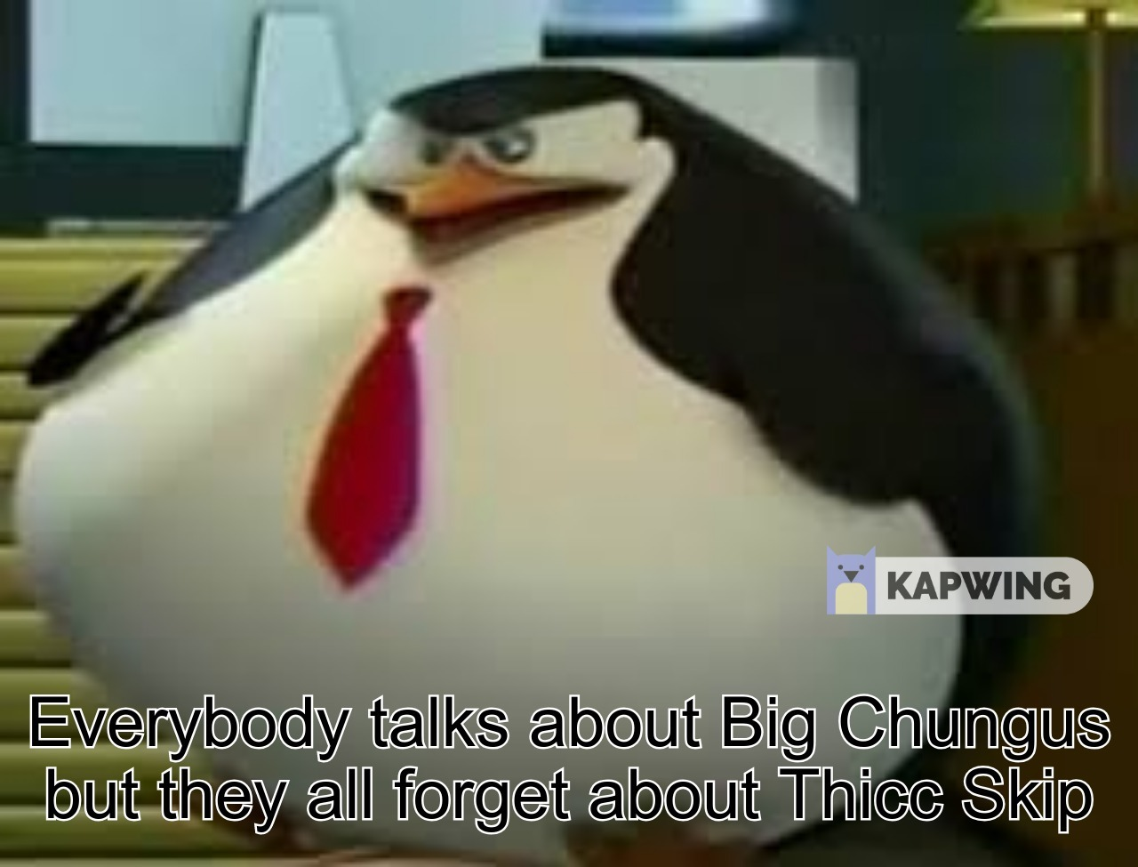The Best Big Chungus Memes Memedroid