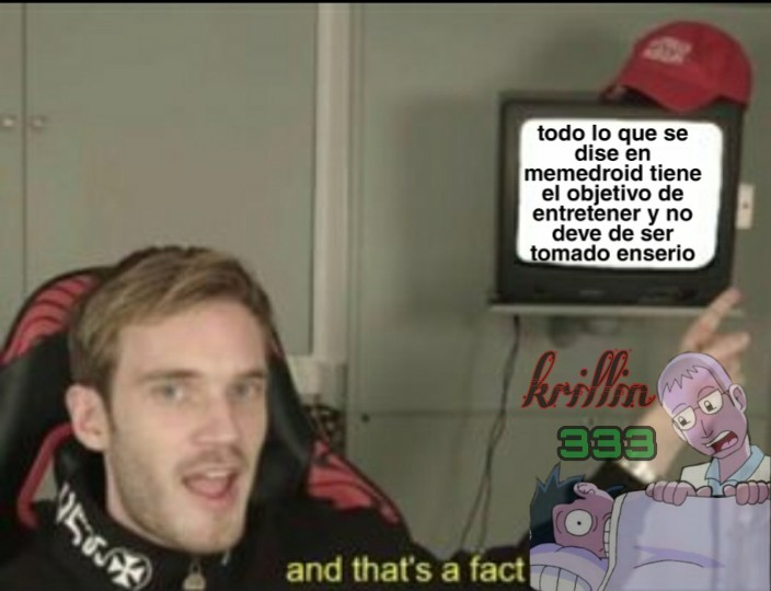 Meme en 5 minutos