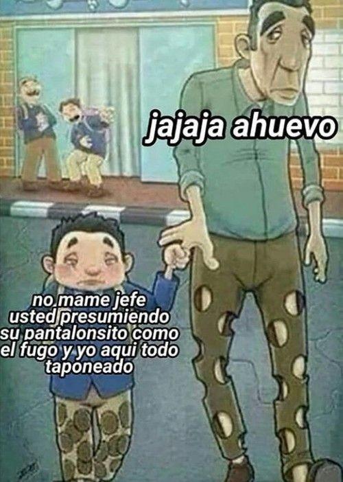 No mame gfe. - meme