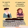 """""""feminista"""" ilustrada"""