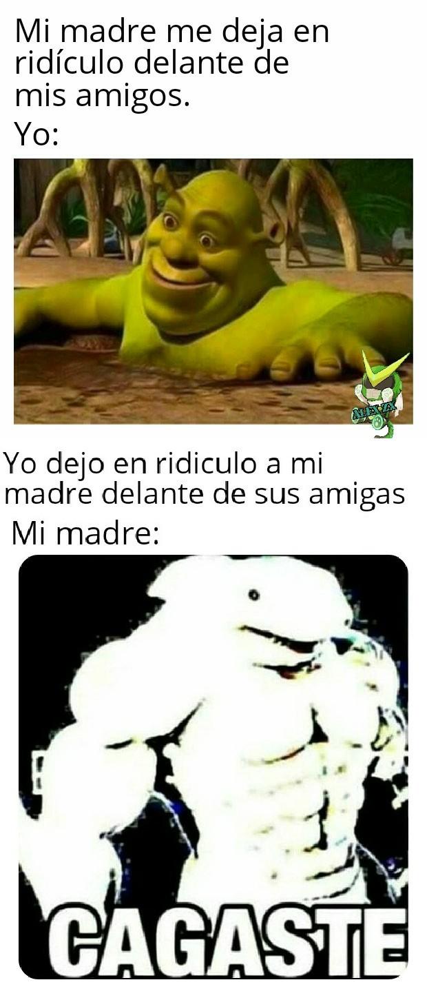 Inyustizia - meme