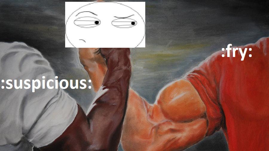 Za Warudo! Stop time! - meme