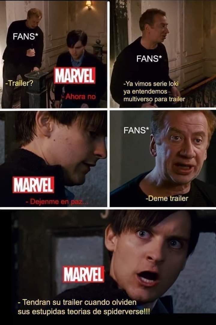 Trailer? - meme