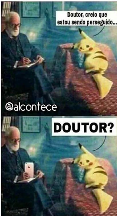 doutor - meme
