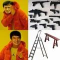 Jackie Chan y sus preferencias