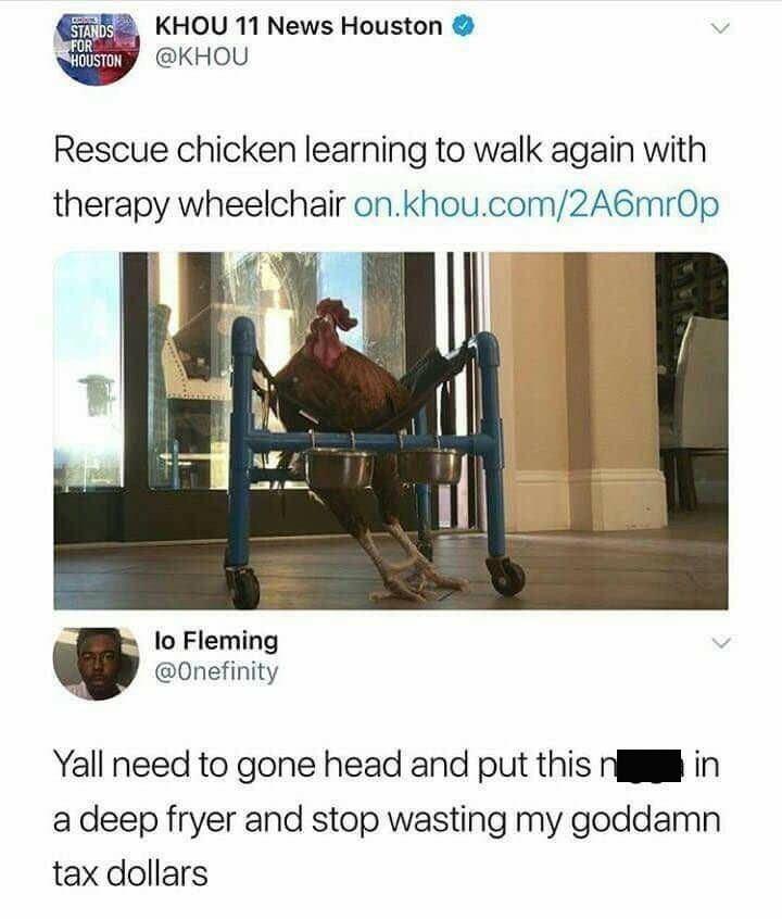 chiken - meme