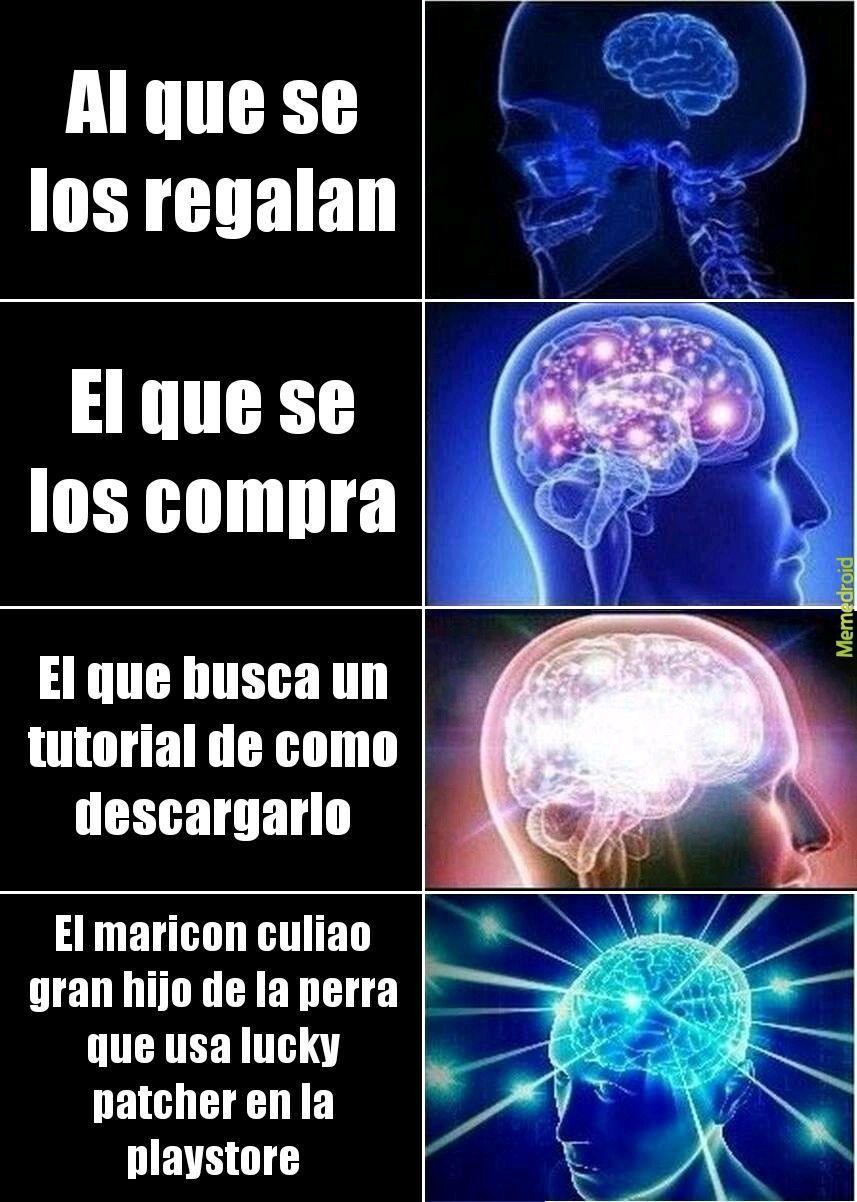 Playstore - meme