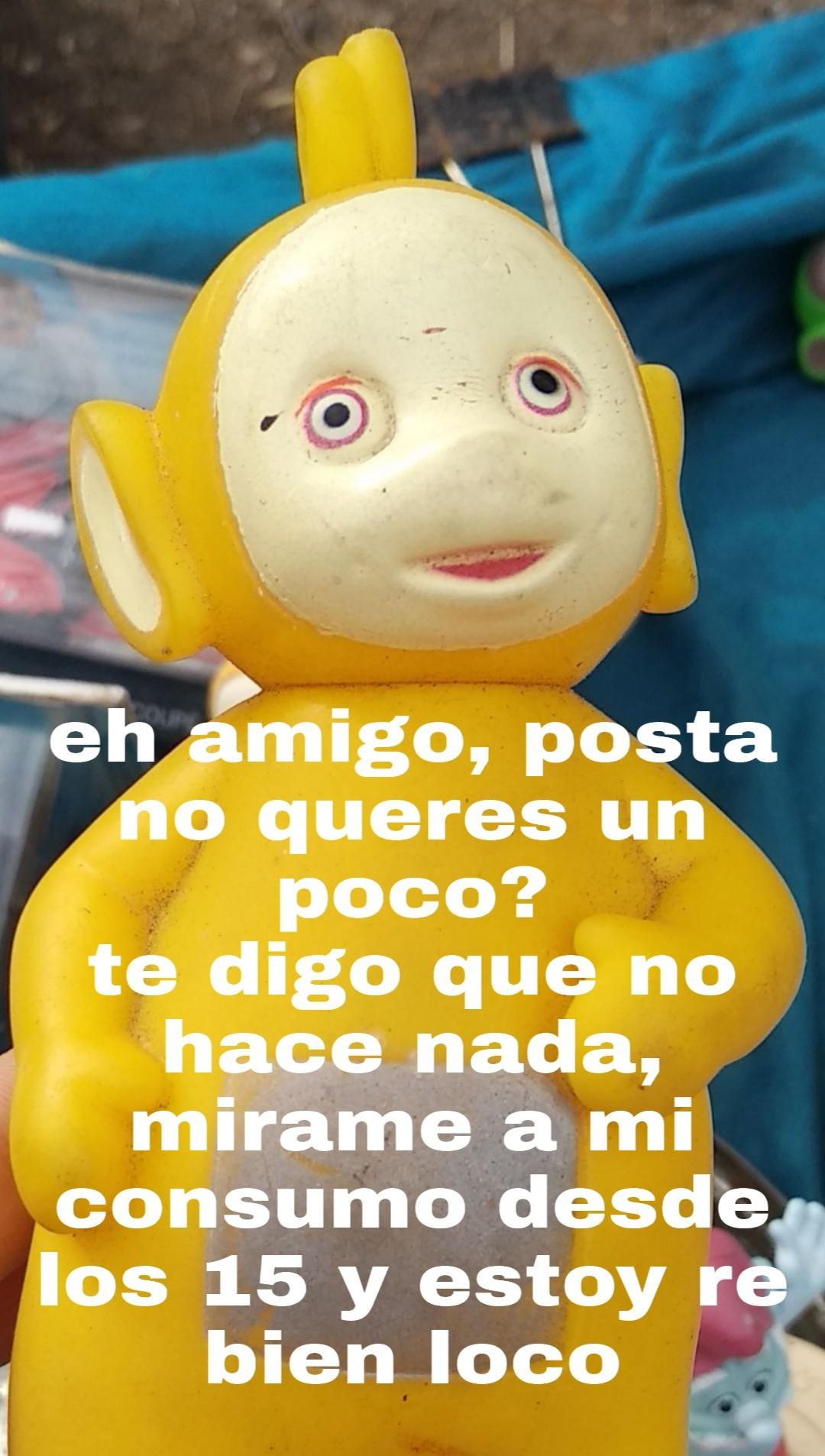 Rekemado - meme