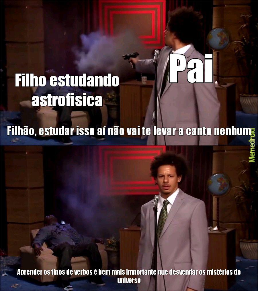 Pode isso brasil - meme