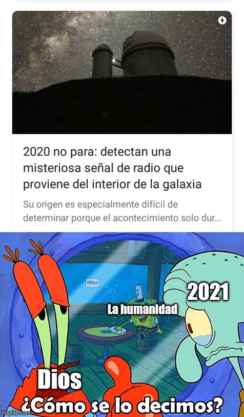 2020 no para - meme