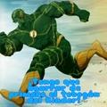 Hulk Flash