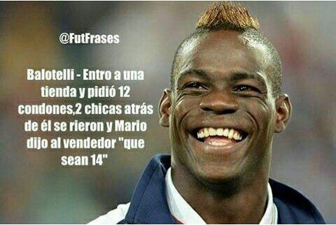 Balotelli - meme