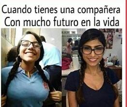 Si futuro.... - meme