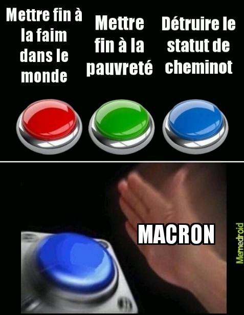 #HommeEnRetard - meme