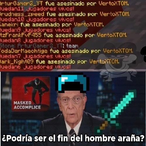 Hacker. - meme