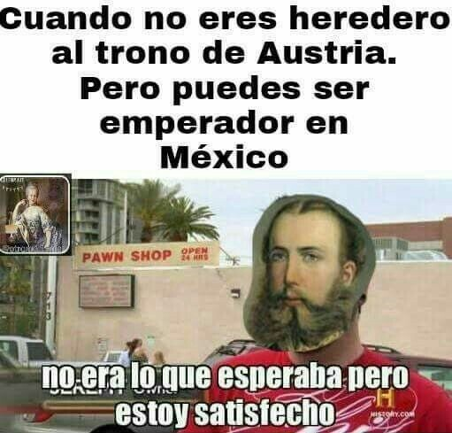 Momento Independencia - meme