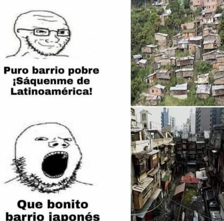 el título logró salir de Latinoamérica - meme