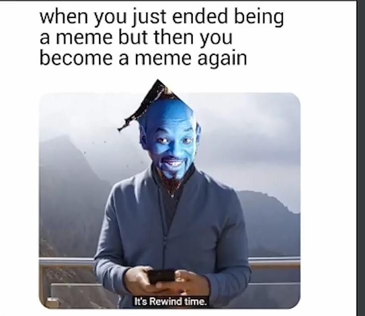 Yaaaaaaah - meme