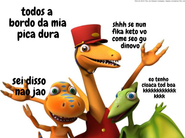 Dino Pica - meme