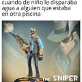A good sniper