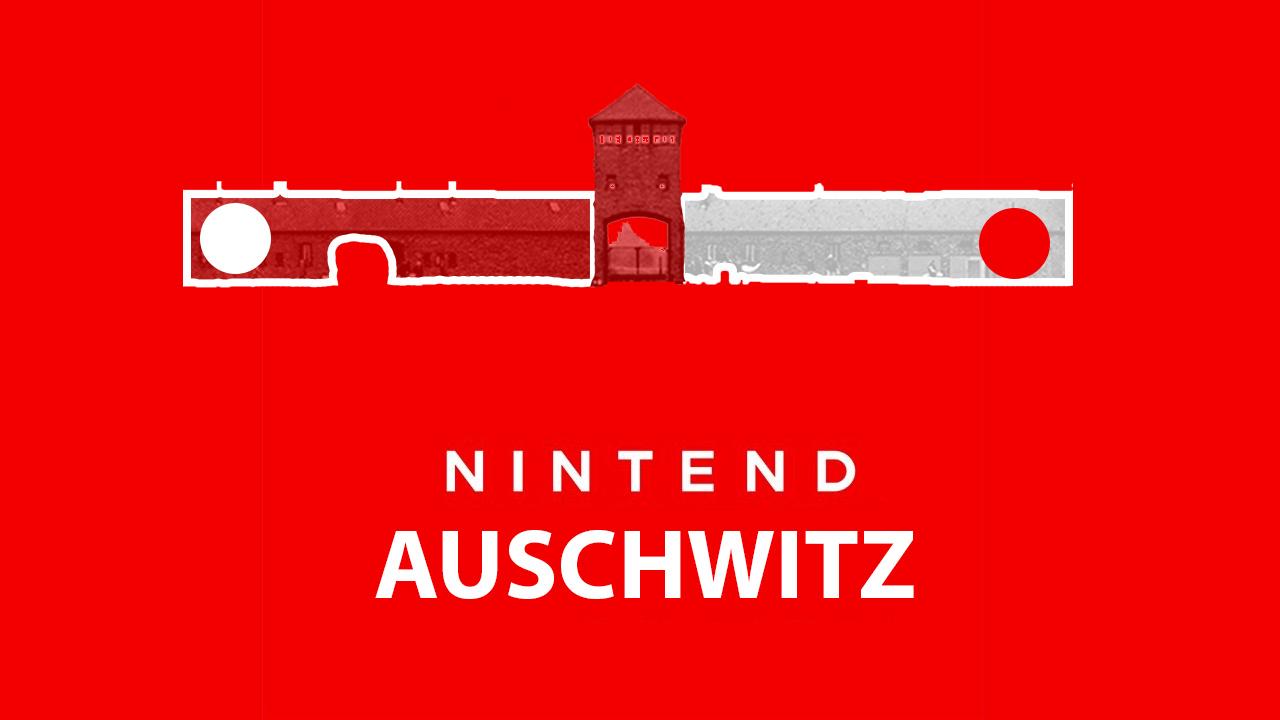 Nintendau schwitz - meme